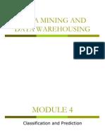 Data Mining -MODULE -4