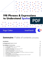 198 French Phrases and Expressions