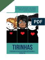 Livro Tiras Familia - Do Luto a Luta Ok