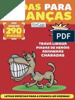 Piadas Para Crian.as.Edi.o 05.Abril 2019