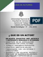 Actores Análisis (1)