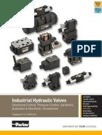 Valvulas hidraulicas Parker.pdf