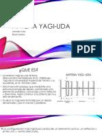 Antena Yagui