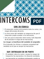 Intercoms