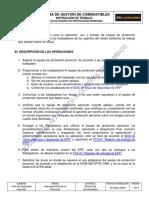 Its-02 Equipo de Proteccion Personal