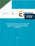 Guia Metodologica para la elaboracion de guias de practica clinica actualizacion 2016 MPS e IETS.pdf