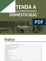 Lei Do Empregado Doméstico