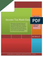 Income Tax Easy