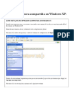 Instalar Impresora Comp Art Ida en Windows XP