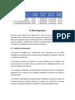 Plantillas excel Actualizada Escenarios.docx