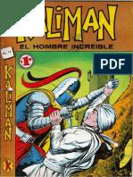 Kaliman - El Valle de Los Vampiros #0014