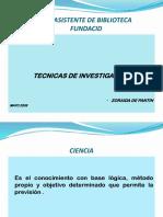 Tecnicas_..