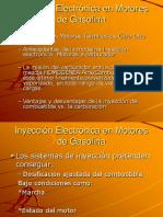 Inyección Electrónica en Motores de Gasolina.ppt