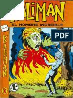 Kaliman - El Valle de Los Vampiros #0030
