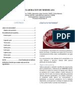 Informe de laboratorio - Elaboracion de Mermelada.docx