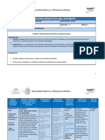 AEBA U2 Planeacion Didactica Estadística Básica