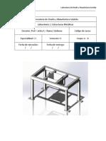 Laboratorio 2 Estructuras Metalicas