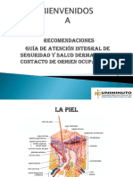 TRABAJO DE GATISST DERMATITIS OCUPACIONAL.pptx