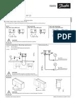 Pressure switch Danfoss - DKRCC.PI.CA0.B3.22_KP_MS.pdf