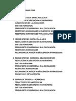 Temas de Endocrino