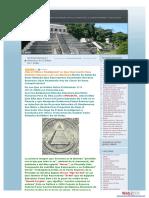 Lo Que Representa Esos Simbolos Masones y de Los Illuminati