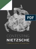Acampora, C. D. - Contesting Nietzsche.pdf