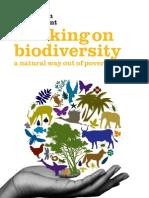Banking on Biodiversity