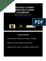 3. BOSQUE SECO Y CAMBIO CLIMATICO CARIBE.pdf