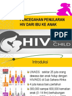 Pencegahan Penularan Ibu Ke Anak Ppi for Mum