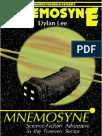 Mnemosyne Space 1