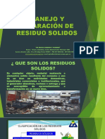 MANEJO Y SEPARACIÓN DE RESIDUO SOLIDOS.pptx