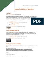Direcion Web Ubuntu