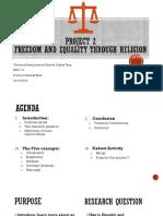 project 2 presentation