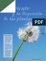 El viento y la dispersión de las plantas.pdf