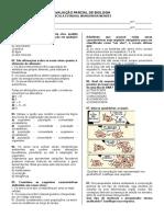 AVALIAÇÃO PARCIAL DE BIOLOGIA2015.doc