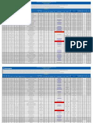 Calendario De Liga Bbva 2020 16.16