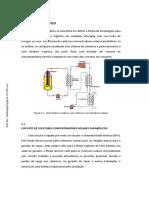 Material Coletor solar