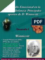 Winnicott 2017