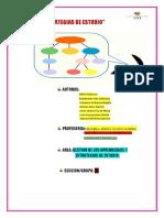 Estrategias de Estudio - Monografia