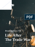 Life After Trader War Ce Bri