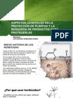 aspectos grales de proteccion de plantas