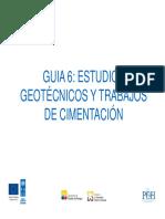 CAPACITACIÓN GUIA 6 Geotecnica Cimentaciones FINAL.pdf