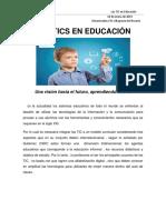 Beneficios y ventajas de las TIC.docx