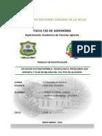 SITUACIÓN SOCIOECONOMICA, TECNOLOGICA, PROBLEMAS QUE AFRONTA Y PLAN DE MEJORA DEL CULTIVO DE ALGODÓN.docx