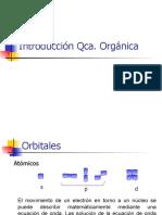 0_01. Introducción Qca. Orgánica