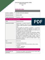 3. Plan de Secuencia Didactica de La Clase