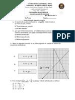 Cuestionario Décimo 2018-2019