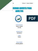 PRÁCTICA II DE GEOMETRÍA..docx