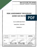 8.3 Enviroment Assessment