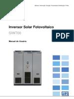 WEG - SLW700 - inversor solar fotovoltaico - manual em português.pdf